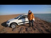 Тест-драйв LADA Kalina Cross от Игоря Бурцева