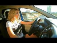 Тест-драйв Renault Logan в программе