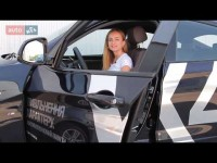 Тест-драйв кроссовера BMW X4 2014 от AUTO.RIA