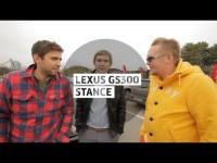 Тест-драйв подержанного Lexus GS300 от Стиллавина