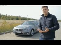 Тест-драйв подержанной BMW 528i(f10) от Anton Avtoman