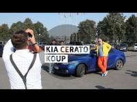 Тест-драйв подержанной Kia Cerato Koup от Стиллавина