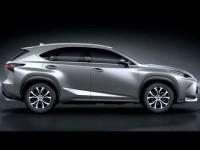 Видео о кроссовере Lexus NX от Александра Михельсона