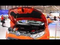 Видео обзор Ford Ecosport