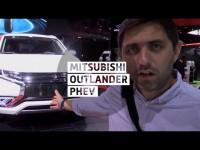 Видео обзор Mitsubishi Outlander PHEV от Стиллавина