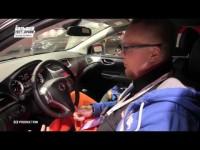 Видео обзор Nissan Sentra 2014 + Nissan Pathfinder 2014