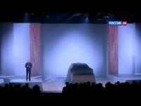Видео обзор Volvo XC90 2015 - Мировая премьера от АвтоВести