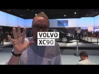 Видео обзор нового Volvo XC90 2015 от Стиллавина