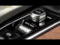 Видео обзор нового Volvo XC90 от КлаксонТВ