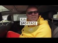 Видео тест-драйв KIA Sportage от Стиллавина