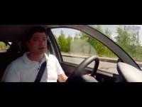 Видео тест-драйв Lada Granta Liftback от Автомайл