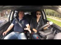 Видео тест драйв ОПЕЛЬ МОККА Opel MokkA
