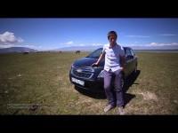 Тест драйв Chevrolet Cobalt в реальных условиях