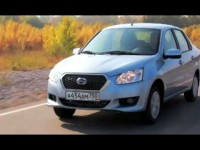 Тест-драйв Datsun On-Do от канала АвтоПлюс