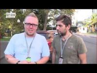 Тест-драйв Ford EcoSport от Стиллавина