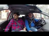 Тест-драйв Hyundai Solaris 2014 от Стиллавина