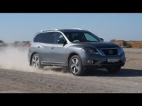 Тест-драйв Nissan Pathfinder 2015 от Anton Avtoman
