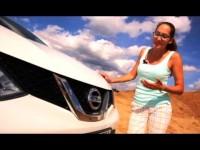 Тест-драйв Nissan Qashqai 2014 от Авто Плюс