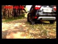 Тест драйв Nissan Terrano от Автопанорамы