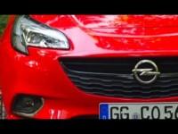 Тест-драйв Opel Corsa от Авто Плюс