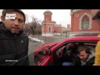 Тест-драйв Volkswagen Beetle от Стиллавина