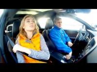 Тест-драйв Volvo XC60 в программе