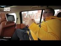 Тест-драйв нового Range Rover 2014 от Стиллавина