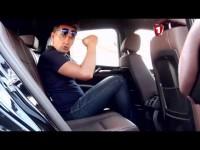 Украинский тест-драйв BMW X4 2014 года выпуска