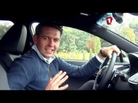 Украинский тест-драйв Lexus NX