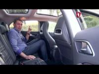 Украинский тест-драйв Mercedes GLA