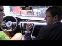 Видео обзор нового Volkswagen Passat 2015 от Стиллавина