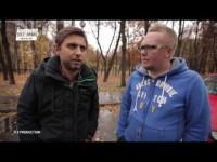 Видео тест-драйв Audi RS Q3 2014 года от Стиллавина