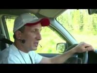 Видео тест-драйв кроссовера Chery Tiggo FL