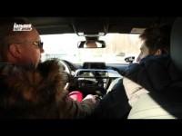 Большой видео тест-драйв BMW 4 series Gran Coupe от Стиллавина