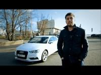 Тест-драйв Audi A3 Sedan от Anton Avtoman