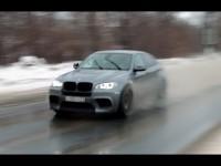 Тест-драйв BMW X6M 900л.с. от Anton Avtoman