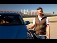 Тест-драйв нового BMW X6 M от АвтоПлюс