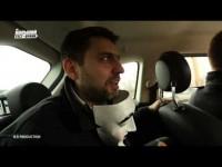 Большой тест-драйв FIAT 500 от Стиллавина