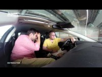 Большой тест-драйв Форд Мондео 2015 со Стиллавиным