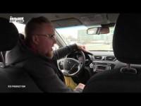 Большой тест-драйв Kia Rio 2015 года от Стиллавина