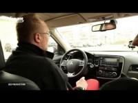 Большой тест-драйв Mitsubishi Outlander 2015 от Стиллавина
