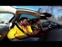 Большой тест-драйв Peugeot 308 2014 от Стиллавина