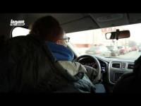 Большой тест-драйв Renault Sandero Stepway 2014 от Стиллавина