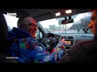 Большой тест-драйв Suzuki SX4 New от Стиллавина