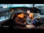 Большой тест-драйв Toyota Camry 2015 от Стиллавина