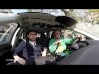 Большой тест-драйв Volvo XC90 2015 T6 от Стиллавина
