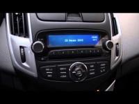 Тест-драйв Chevrolet Cruze LT