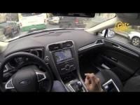 Тест-драйв Ford Mondeo 2015 от Игоря Бурцева