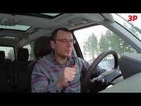 Тест-драйв Land Rover Discovery 2015 от За Рулем
