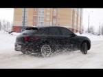 Тест-драйв Porsche Maсan S от Anton Avtoman